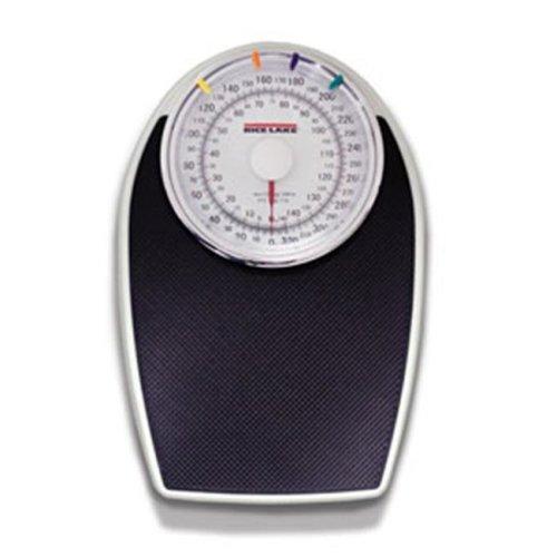 RiceLake RL-330HHD Mechanical Floor Scale
