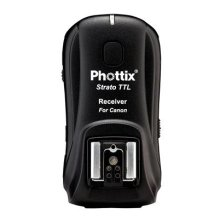 Phottix Strato TTL Flash Trigger for Canon Rx Only