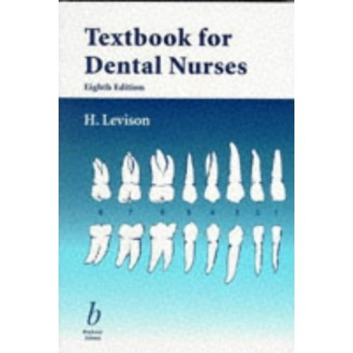 Textbook for Dental Nurses