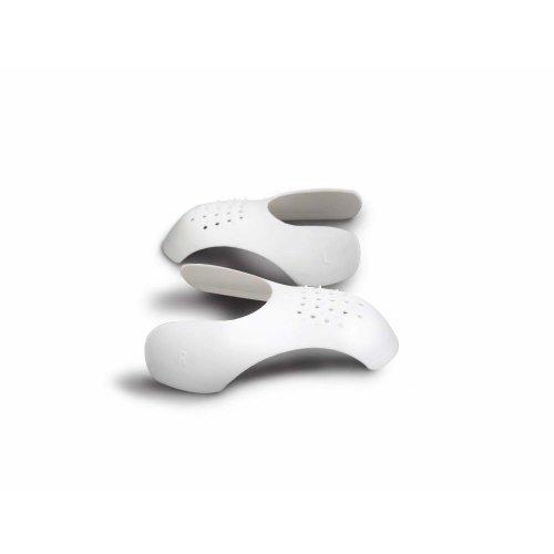 Sneaker Shields Protector Against Shoe Creases, Toebox Crease Preventers, Men's UK 7-12.5