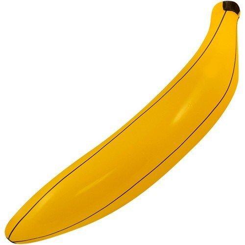 Henbrandt Inflatable Banana