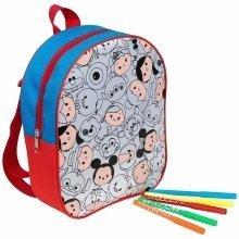 Tsum Tsum Colour Your Own Bag
