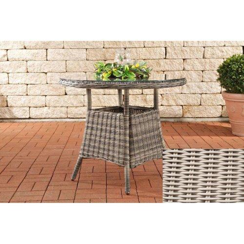 Farsund wicker table