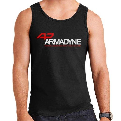 Armadyne Logo Elysium Men's Vest