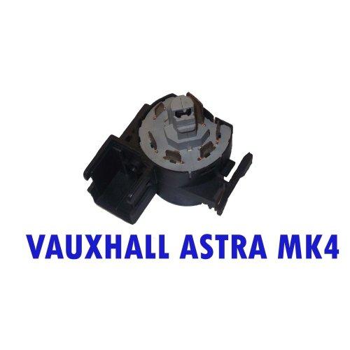 ignition switch 90589314 vauxhall astra MK4 MK IV (G) DTI 16V 1998 1999 - 2005