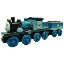 Learning Curve Thomas And Friends Wooden Railway - Ferdinand
