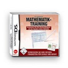 Prof. Kageyamas Mathematik Training [German Version]