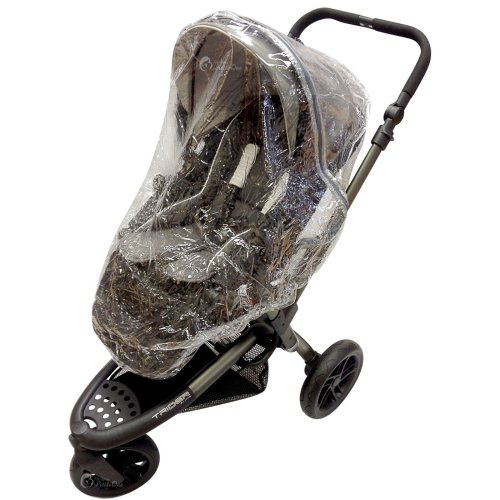 aincover Compatible with Jane Trider Pushchair (198)