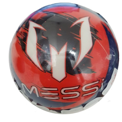 Messi Training Ball (small) Red