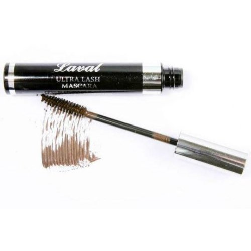 Laval Ultra Lash Mascara BROWN
