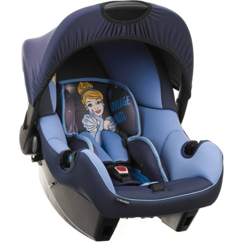 Obaby Group 0+ Car Seat Disney Cinderella