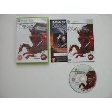 Dragon Age Origins Game Classics Xbox 360 Game