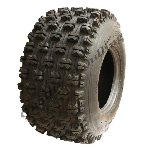 Slasher quad tyre, 22x11.00-9 Wanda P357 Race tyre E marked 4ply tyre