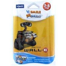 Vtech V Smile Motion Wall.E - Spanish