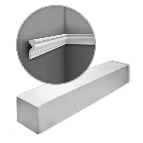 Orac Decor DX174-2300-box LUXXUS Door surrounds 1 Box 24 mouldings   55.2 m