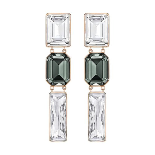 Swarovski Future Pierced Earrings - 5217136