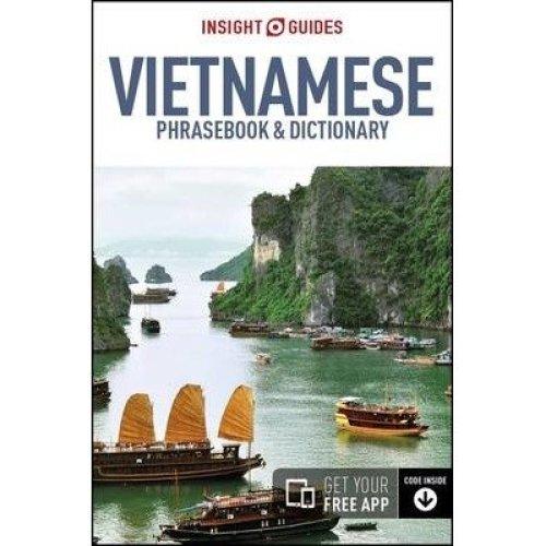 Insight Guides Phrasebook: Vietnamese
