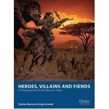 Heroes, Villains and Fiends