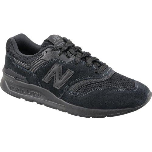 New Balance CM997HCI Mens Black sneakers