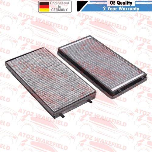 BMW 7 SERIES E65 E66 2004- CABIN POLLEN FILTER MICROFILTER BRAND NEW