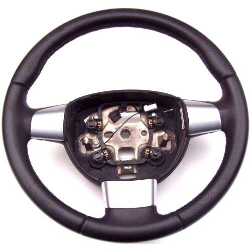 Ford Focus Sport TDCi Black Leather 3 Spoke Steering Wheel 61635181B00