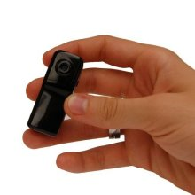Thumbs Up Mini Dv Action Camera