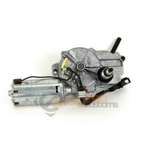 Vw Volkswagen Polo 1994-2001 Rear Valeo Wiper Motor New
