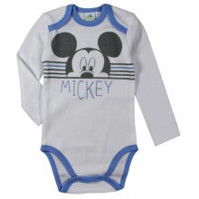 Mickey Mouse Bodysuit - Peek