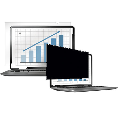 "Fellowes PrivaScreen 14.1"" Notebook Frameless display privacy filter"