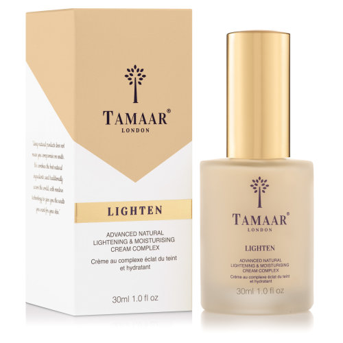 Lighten - Advanced Natural Lightening & Moisturising Cream Complex