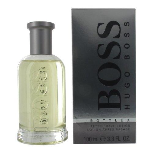 Hugo Boss Boss Bottled 100ml Aftershave for Men