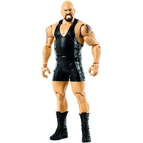 WWE Wrestle Mania Big Show Action Figure