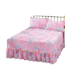 Luxurious Durable Bed Covers Multicolored Bedspreads, #22