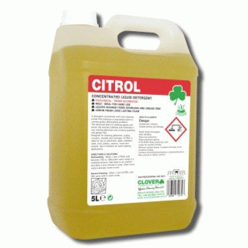 Clover Citrol 5L