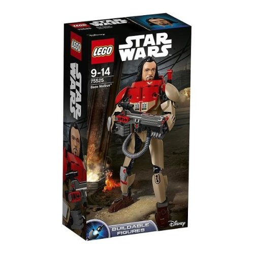 75525 Baze Malbus Buildable