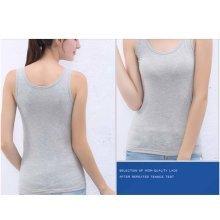 Sexy Women's Camisole Soft Fashion Vest Skinny Tank Top, #2