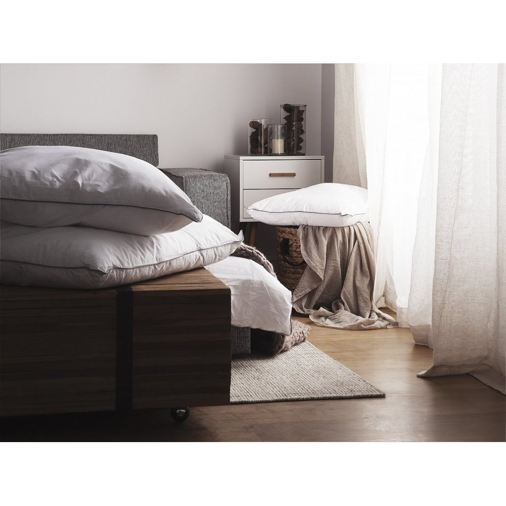 King size bedding in cm
