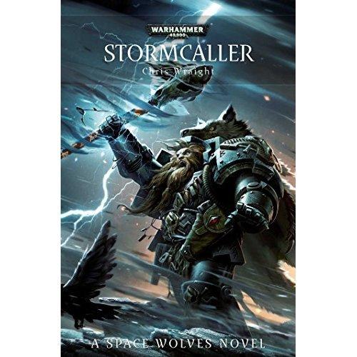 Stormcaller (Warhammer 40000)