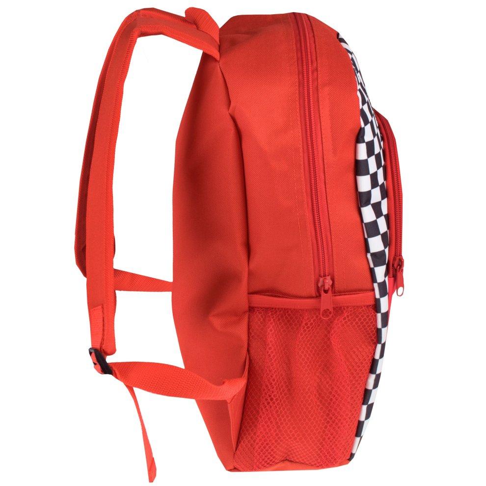 264748d3a87 ... Disney Cars Boys Cars Lightning McQueen Backpack - 2 ...