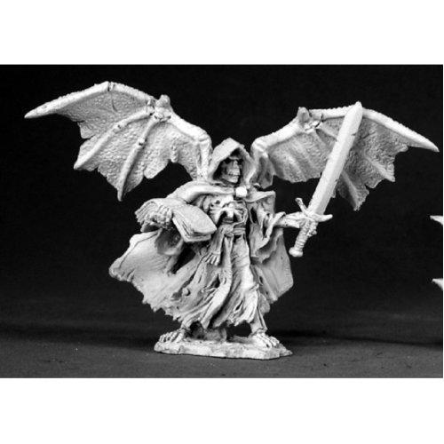 Reaper Miniatures Dark Heaven Legends 02530 Angel Of Death