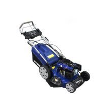 LAWN MOWER - Hyundai Electric Start Petrol Self Propelled 4-in-1 Rotary Petrol HYM51SPE