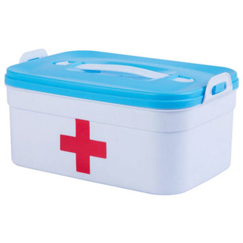 First-Aid Kits/Medicine Storage Case/Pill Box/Container-020