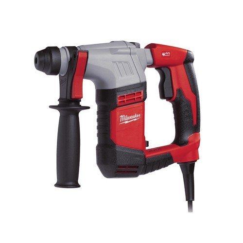 Milwaukee 4933408110 PLH 20 SDS Plus L Shape Hammer 620 Watt 110 Volt