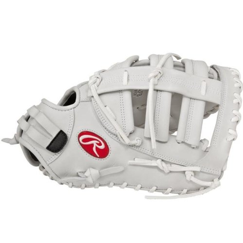 Rawlings 1007662 13 in. Liberty Advanced 1st Base Softball Mitt, Right Handed