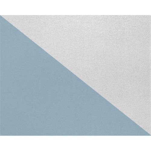 EDEM 357-60 paintable ceiling wall textured non-woven wallpaper white 26.50 sqm