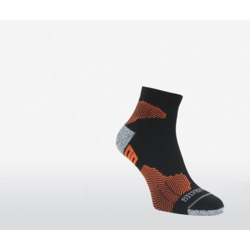 Silverpoint Top Trail Sock