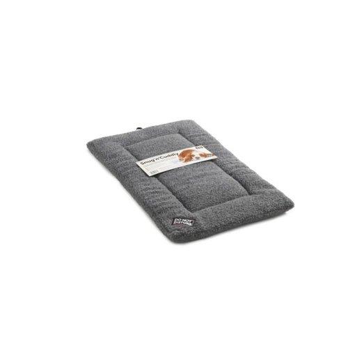 Do Not Disturb Snug 'n' Cuddly Sherpa Crate Mattress - Mediu (78x49)