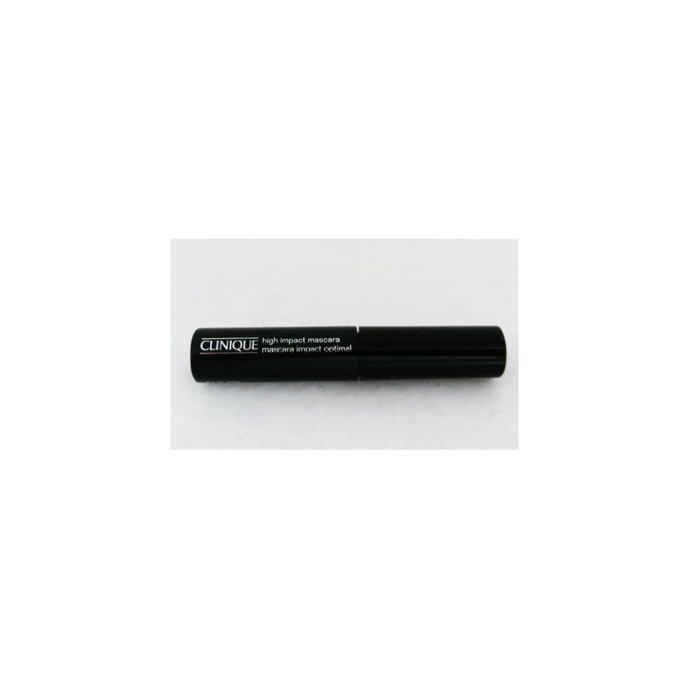 5d904d63b73 Clinique High Impact Mascara 01 Black Mini-size on OnBuy