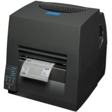Citizen CL-S631 Direct thermal / thermal transfer 300 x 300DPI Black
