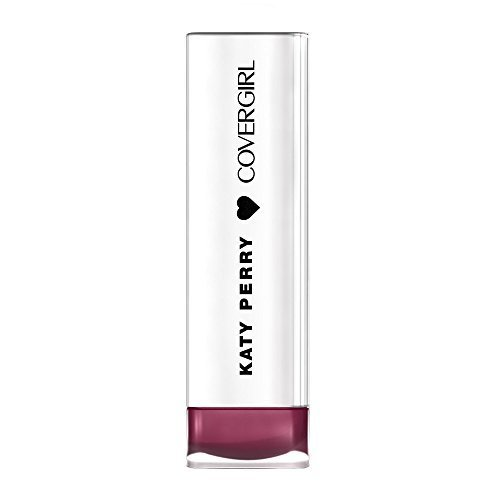 COVERGIRL Katy Kat Matte Lipstick Created by Katy Perry Kitty Purry, 0.12 oz